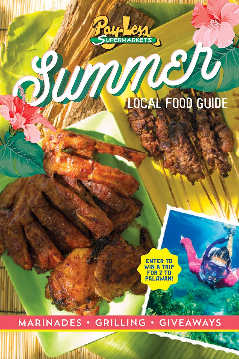 June 2016 Summer to Savor