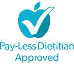 Pay Less Dietitian Approved