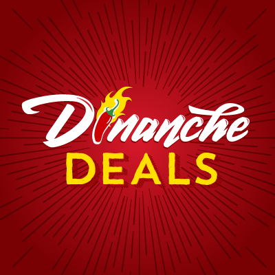 Dinanche Deals